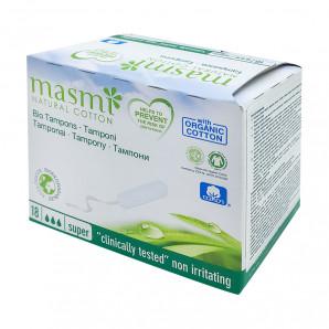 Гигиенические тампоны (tampons) Super Masmi | Масми 18шт