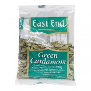 Кардамон зеленый целый East End 50г