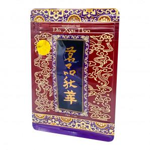 Черный китайский чай Да Хун Пао (Красный халат)  80г