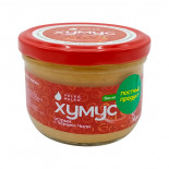 Хумус острый с перцем чили (hummus) Volko Molko | Волко Молко 200г