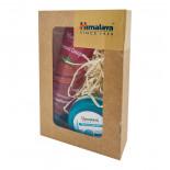 Косметический набор Гель для умывания клубника 100мл + Питательный крем 50мл Himalaya | Хималая 150мл