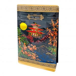 Черный китайский чай Пу Эр 100г