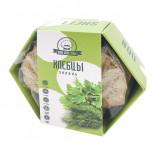 Хлебцы отрубные с зеленью Don Shelldon 95г