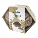 Хлебцы отрубные бородинские Don Shelldon 95г