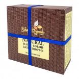 Органическая хна для волос Светло-коричневый Khadi Organic 150г