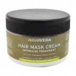 Маска для интенсивного ухода за волосами Amsarveda 200мл