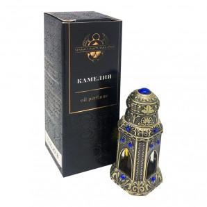 """Арабские духи """"Камелия"""" Shams Natural Oils 3мл"""