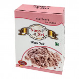 Черная соль (black salt) Nano Sri | Нано Шри 100г