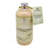 Шампунь для волос с жасмином и могрой Сияние и цвет (shampoo) Indian Khadi | Индиан Кади 300мл