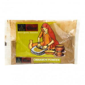 Корица молотая Bharat Bazaar 100г