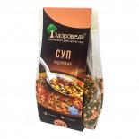 Смесь для приготовления супа Индийский Масурдал с машем и красной чечевицей (soup mix) Здороведа 250г