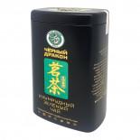 Зеленый чай изумрудный (green tea) Black Dragon | Блэк Драгон 100г