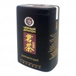 Чай черный бархатный (black tea) Black Dragon | Блэк Драгон 100г
