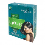 Брингарадж (bringaraj) порошок для волос Ayur Plus | Аюр Плюс 100г