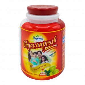 Чаванпраш Аштаварг (chyawanprash Ashtavarg) для иммунитета Dhootapapeshwar   Дхутапапешвар 500г