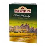 Черный чай для здоровья (black tea) Maharaja Tea | Махараджа Ти 100г