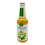 Комбуча напиток  (kombucha) Традиционный зеленый HQ | ЭйчКью 330мл