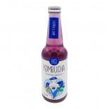 Комбуча напиток (kombucha) Лазурный османтус HQ | ЭйчКью 330мл