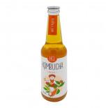 Комбуча напиток (kombucha) Масала HQ | ЭйчКью 330мл