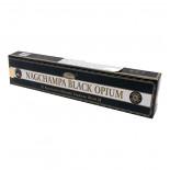 Благовоние Черный опиум (Black opium incense sticks) Ppure | Пипьюр 15г