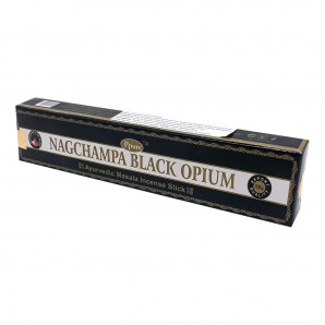 Благовоние Black Opium ppure 15г