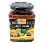Пикули из лайма (lime pickles) Amil | Амил 260г