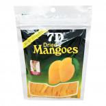 Манго сушенное 7D 100г