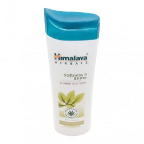 Шампунь с амлой и солодкой Мягкость и Блеск (shampoo) Himalaya | Хималая 200мл
