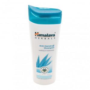 Шампунь против перхоти Успокаивающий и увлажняющий (shampoo) Himalaya | Хималая 200мл