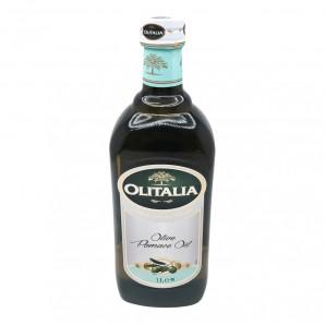 Оливковое масло (Olive oil) Olitalia | Олиталия 1л