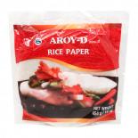 Рисовая бумага Aroy-D | Арой-Ди 22см 454г