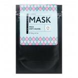 Альгинатная маска для лица Омолаживающая (alginate mask) Huilargan | Уиларган 20г