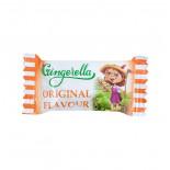 Жевательная конфета имбирная Gingerella | Джинджерелла 1шт