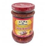Соус Чили с чесноком (chili sauce with garlic) ст/б PRB | ПиАрБи 240г