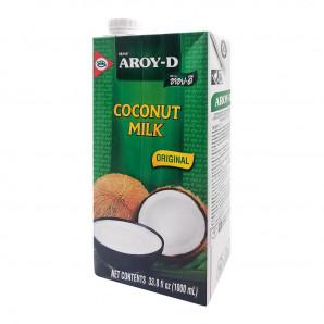 Кокосовое молоко (coconut milk)  Aroy-D | Арой-Ди 1л
