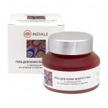 Гель для кожи вокруг глаз с манжиштой (eye gel) Indiale | Индиал 25г