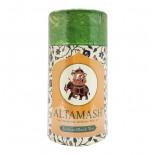 Чай индийский байховый черный с лимоном Altamash 100г