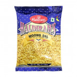 Закуска индийская Мунг Дал (Moong Dal) Haldiram's | Холдирамс 200г