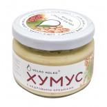 Хумус с кедровыми орешками (hummus) Volko Molko | Волко Молко 200г