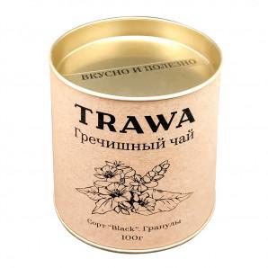 Гречишный чай (гранулы) TRAWA 100г