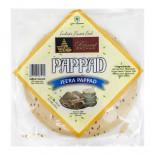 Лепешки пападам (poppadom) с кумином Bharat Bazaar | Бхарат Базар 200г
