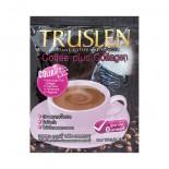 Кофе омолаживающий с коллагеном растворимый Truslen 16г