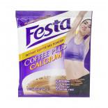 Растворимый кофейный напиток с кальцием FESTA 1 пак