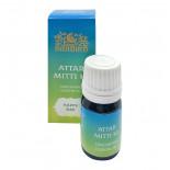 Эфирное масло Аттар (essential oil) Дыхание земли Indibird | Индибёрд 5мл