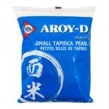 Тапиока маленькие шарики (tapioca) Aroy-D | Арой-Ди 454г