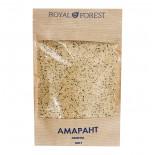 Семена амаранта (amaranth seeds) Royal Forest | Роял Форест 100г