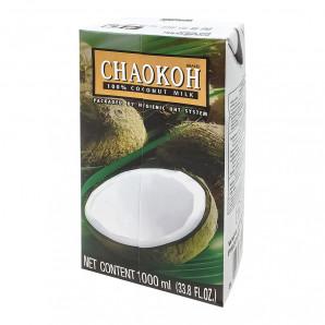 Кокосовое молоко Chaokoh 1000мл