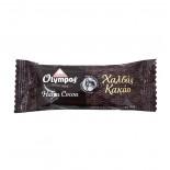 Халва тахиная батончик с какао Olympos 40г