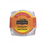 Шафран нити (saffron) Bharat Bazaar   Бхарат Базар 1г