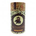 Чай черный байховый с имбирем (black tea with ginger) Altamash | Алтамаш 100г